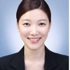 Yoonsuk User Profile