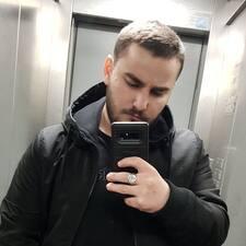 Profil utilisateur de Khizir