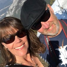 Gregg & Therese User Profile