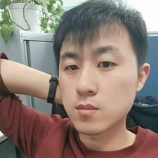 Profil utilisateur de 关超