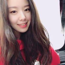 Профиль пользователя SoYoon
