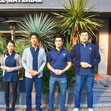 Team LUX