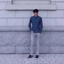 Profil Pengguna Fu-Wen