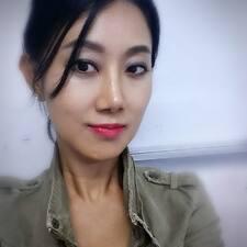 Perfil do utilizador de Min Jeong
