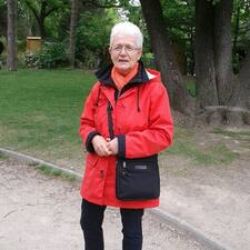 Maryvonne Brukerprofil