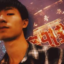 Profil utilisateur de 熠坤