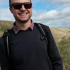 Henry User Profile