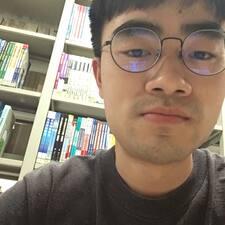 元园 User Profile