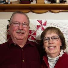 Perfil do usuário de Jerry And Susan