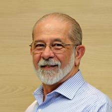 Pedro J. User Profile