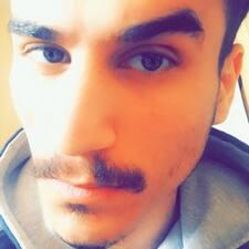 Profil korisnika Mazyeed