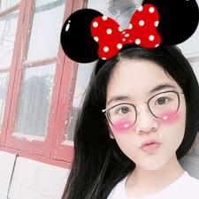 Profil korisnika Yining