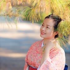Profil utilisateur de 桂莲