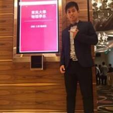 Profil utilisateur de Yu-Chiao