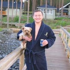 Владислав felhasználói profilja