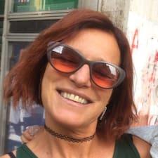 Monica Strano User Profile