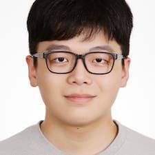 Профиль пользователя 익현