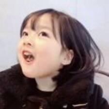 宁 - Uživatelský profil