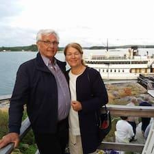 Profil utilisateur de Ulla-Maija Ja Heikki