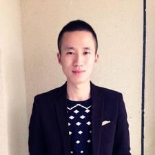 小王さんのプロフィール