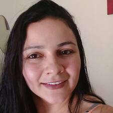 Katia felhasználói profilja