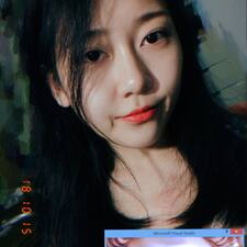 Perfil do utilizador de Shenghan