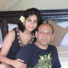 Sai Vibhor User Profile