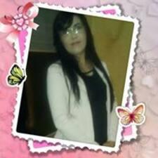 โพรไฟล์ผู้ใช้ Nayana Karla