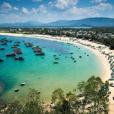 Danang Resort Booking的用戶個人資料