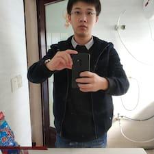 科宇 User Profile