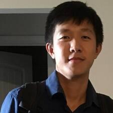 Profil korisnika Junyang