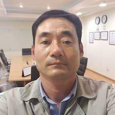Jeong Yong Brukerprofil