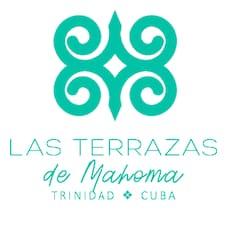 Profilo utente di Las Terrazas De Mahoma