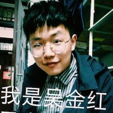 Perfil do utilizador de 吴