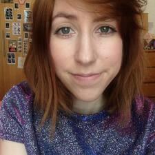 Tegan User Profile