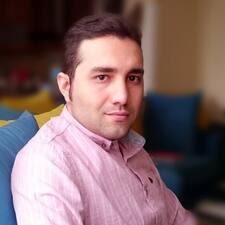 Seyed Mohammad的用戶個人資料