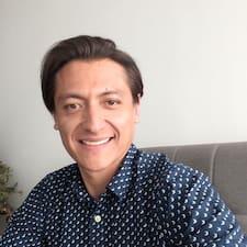 Omar Alberto的用户个人资料
