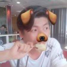 海峰 User Profile