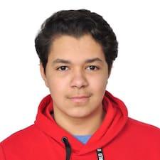 Alaa Nabih Kullanıcı Profili