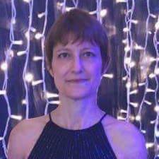 Profilo utente di Susannah