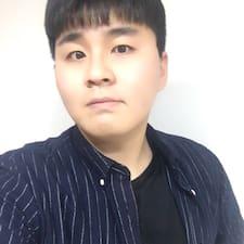 Young Chaeさんのプロフィール