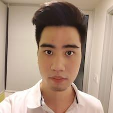 Kevin Saucheon User Profile