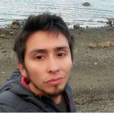 Sebastián - Profil Użytkownika