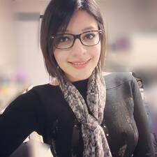 Profil korisnika Mayra Alejandra