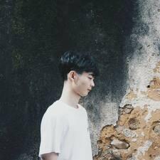 逸涛 felhasználói profilja