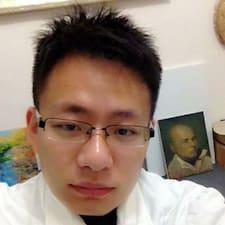 智兴 User Profile