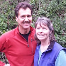 Rick & Eileen is een SuperHost.