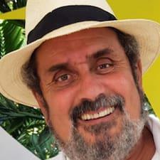 Profilo utente di Jean-José