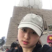 Profil utilisateur de 敏苏