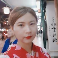 Profil utilisateur de 정영